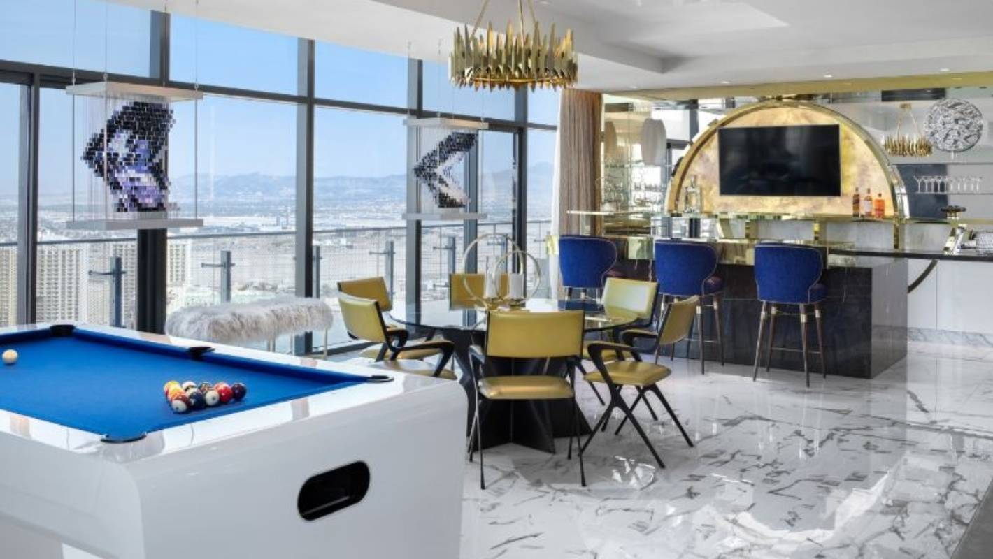Most expensive hotel room in the world? You'll need $1.4m ...