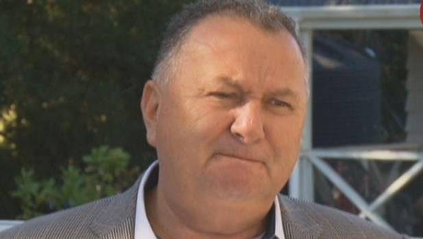 'The North needs a voice like me' - Shane Jones finally reveals he's running for election in Whangarei.