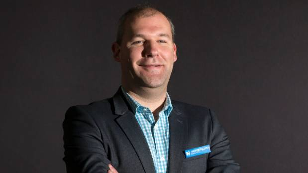 National Rangitata candidate Andrew Falloon says the LVR was stricter on investors, so the investor share of lending had ...