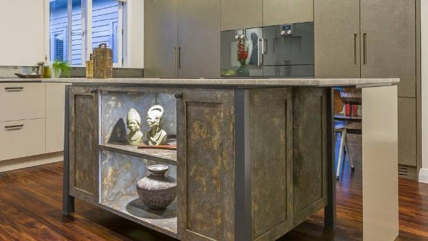 Changing role of the kitchen island Stuffconz