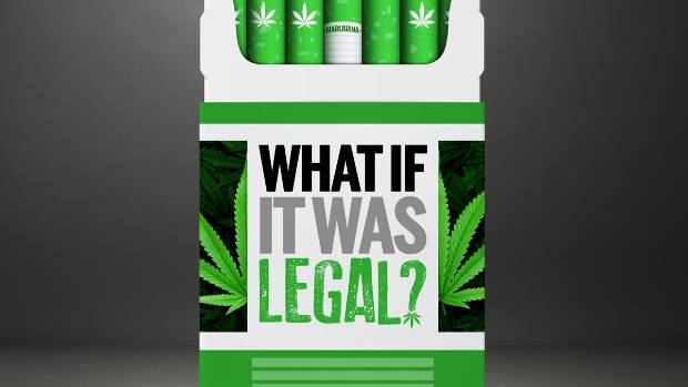 Stuff's new series asks what would happen if cannabis was legalised in New Zealand.