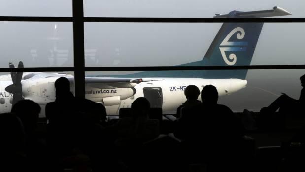 Fog causes chaos at Brisbane airport