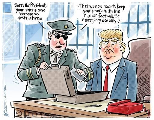 Trump July 1 2017