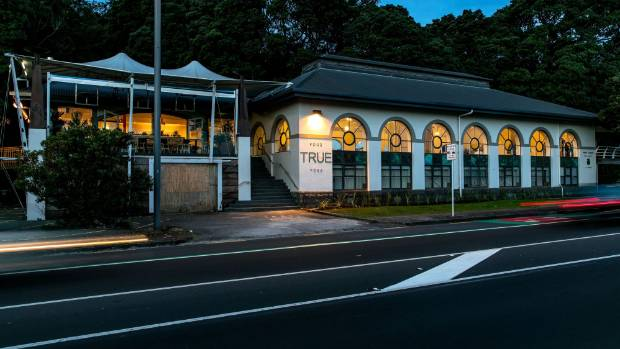 True Food and Yoga in Auckland has joined the list of the country's top 100 restaurants.