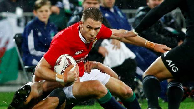 Lions tour: Warren Gatland goes with tried and tested for series decider