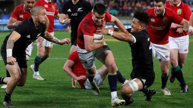 """The Lions' second test win has brought their tour """"back from the dead'', British rugby writers say."""