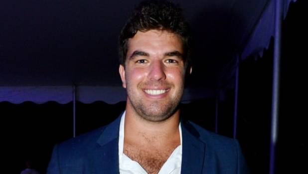 Fyre Festival promoter Billy McFarland has been charged with wire fraud.