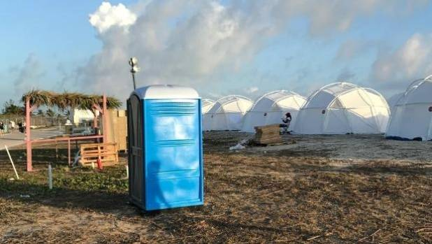 The luxurious Fyre Festival was anything but.