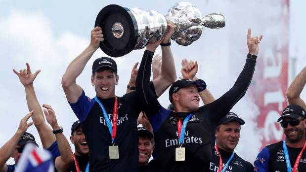 America's Cup to tour around NZ