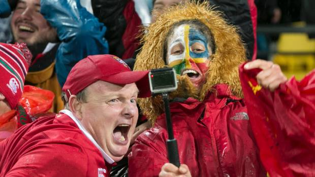 British and Irish Lions draw epic conclusion in New Zealand tour