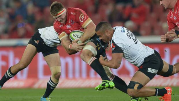 Lions run riot to devour hapless Sunwolves