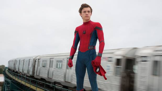 Tom Holland in Spider-Man: Homecoming: A film that sold its poignant take on a teenage boy's tender emotions by ...