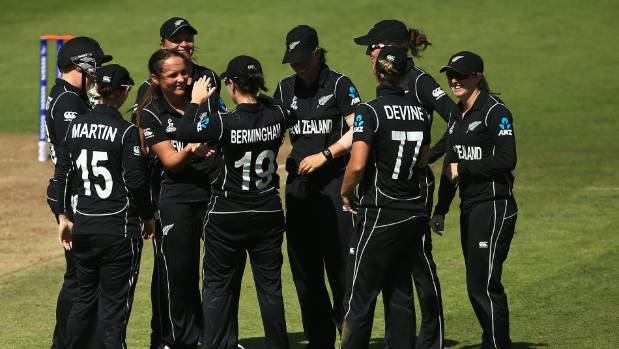 The White Ferns disappointed this year at the cricket world cup, but the women's game has made some positive ground in ...