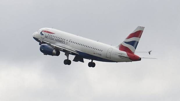 Cabin Crew at British Airways Starts Strike of Two Weeks