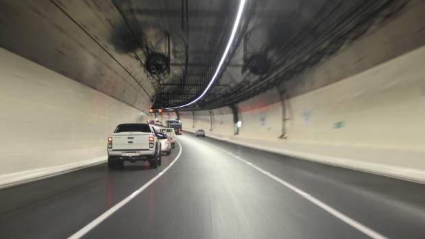 We're almost two weeks in - has the Waterview Tunnel lived up to the hype?