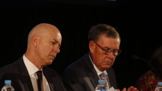 Fairfax inks Domain separation by close of 2017