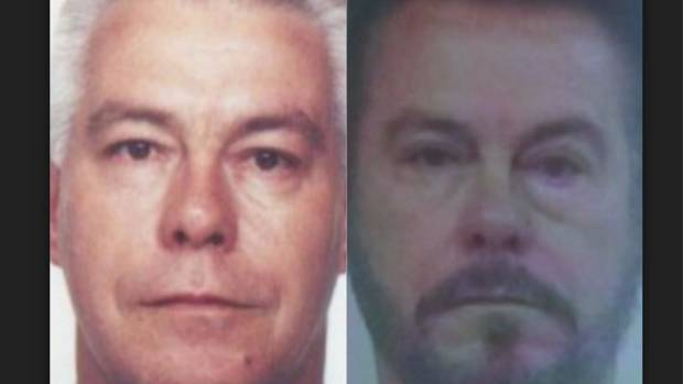 After 30 Years and Plastic Surgery, Police Nab Brazil's Number One Druglord