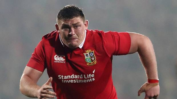 Tension between All Blacks and British and Irish Lions reaches another level
