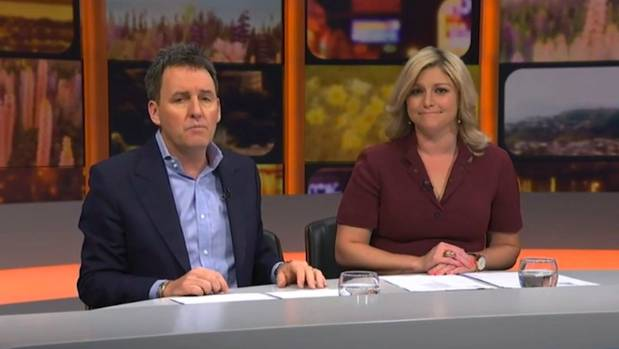 Seven Sharp's new hosts won't be named till next year but TVNZ boss is 'confident'