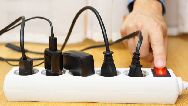 Even saving power will not stop the surge of electricity prices, an industry commentator says.