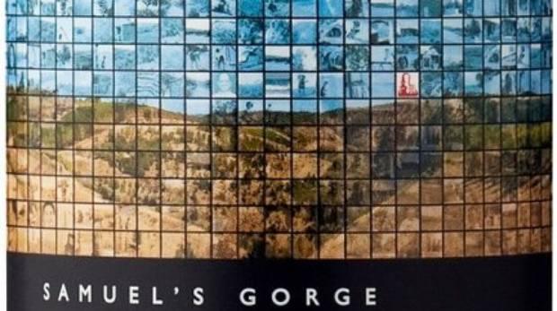 Samuel's Gorge Grenache 2015.