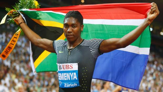 IAAF study: Women with high testosterone have competitive advantage