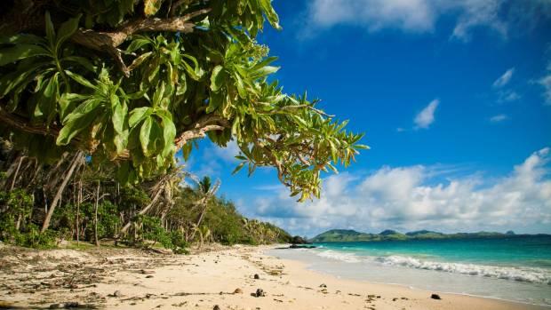 Tropical Island Paradise: Turtle Island, Fiji: Why This Tropical Island Paradise Is