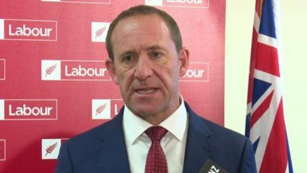 Labour leader Andrew Little has unveiled a family package to rival National's Budget plan.