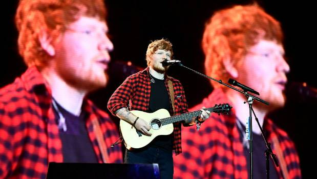Ed Sheeran Forced To QUIT Twitter After Online Abuse