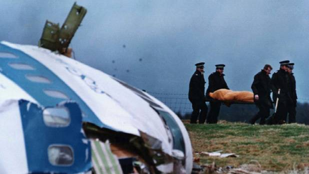 Scotland : Family of late Lockerbie bombing convict launch appeal bid