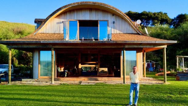 Heartbreaking sale ends 10-year dream of home build | Stuff.co.nz