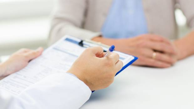 General practitioners do not get enough time with patients as they struggle to keep up with demand. (File photo)