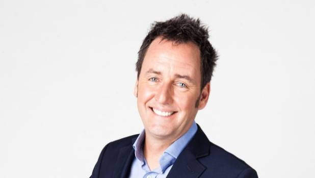 Mike Hosking will host the TVNZ leaders debates.