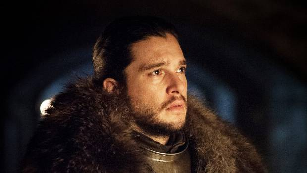 Game Of Thrones continues to reign supreme.