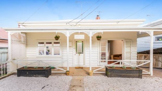 Can first home buyers afford a million dollar house? | Stuff.co.nz