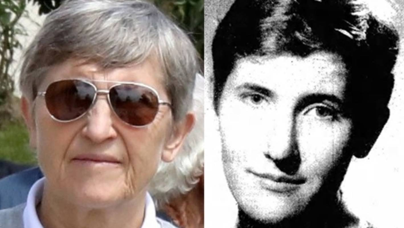 Thirty-two years after the Rainbow Warrior bombing, unrepentant French spy Christine Cabon is found