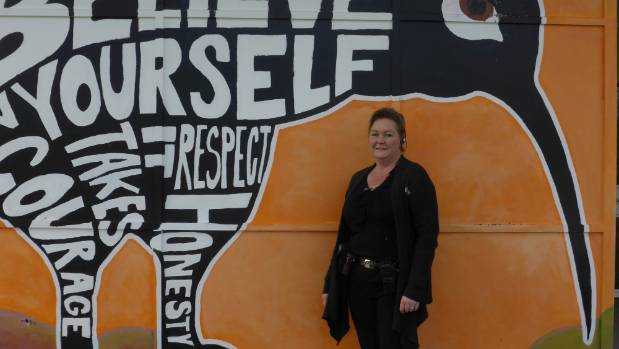 Christchurch Men 39 S Prison Wins Arts Access Award