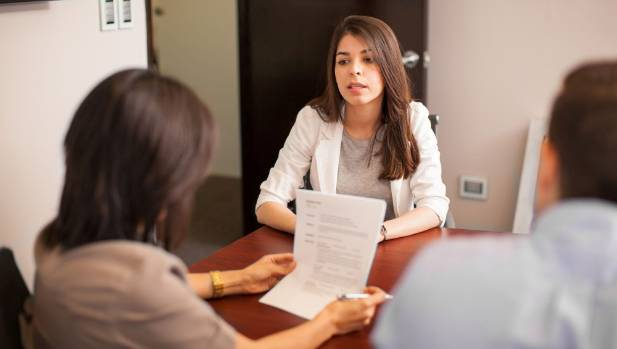 Once a prospective employee has been offered and accepted employment, they have all the same protections at law as an ...