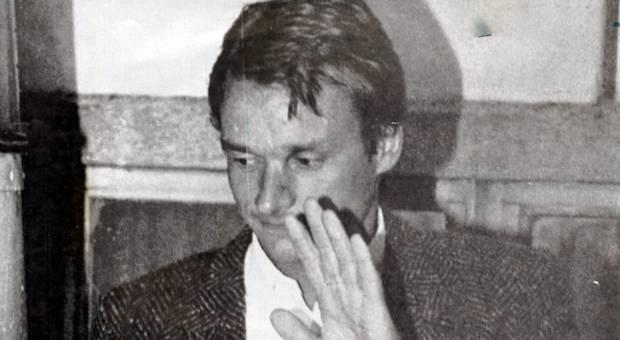 Alain Mafart.