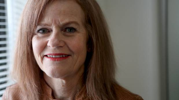 Sue Chetwin's organisation has made a complaint to the Commerce Commission.