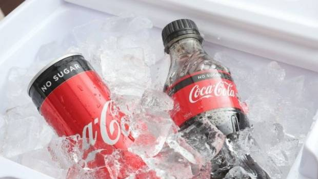 Coca-Cola Company (The) Target of Unusually High Options Trading (KO)