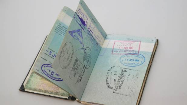 The index is a ranking of all the passports of the world according to the number of countries their holders can travel ...