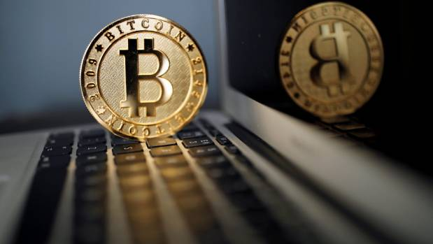 Bitcoin's value has grown ten-fold in less than two years.
