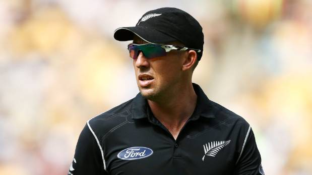 Former Black Caps wicketkeeper Luke Ronchi is awaiting a risk assessment on Pakistan security before considering any ...