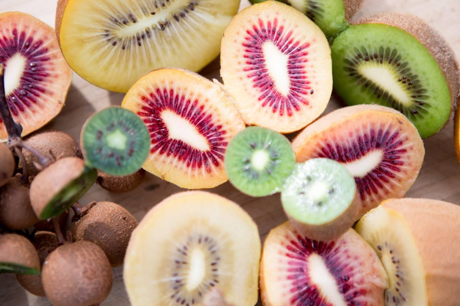 New Red Kiwifruit Developed By Zespri In The Pipeline Stuff Co Nz