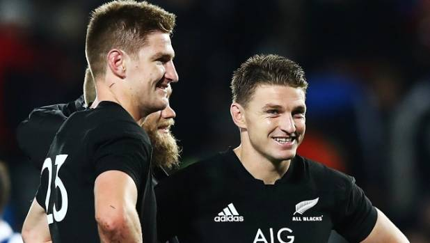 Lions tour: All Blacks must reclaim their identity, and ascendancy will follow