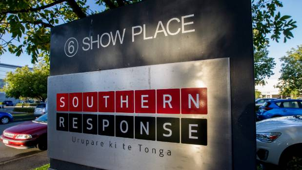Southern Response appealed a High Court decision to allow a class action to proceed against the