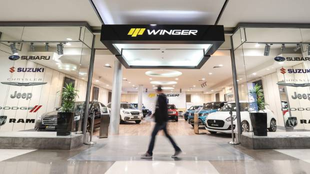 Car Showrooms Open In Kiwi Malls Stuffconz - Car showrooms
