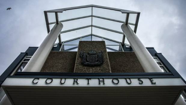 All firearms charges against Richard Lincoln, who took a gun into an Ashburton public toilet, have been dismissed.