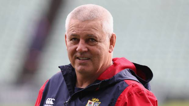 Speculation has been mounting that Warren Gatland will emerge as one of the leading candidates to replace Steve Hansen ...